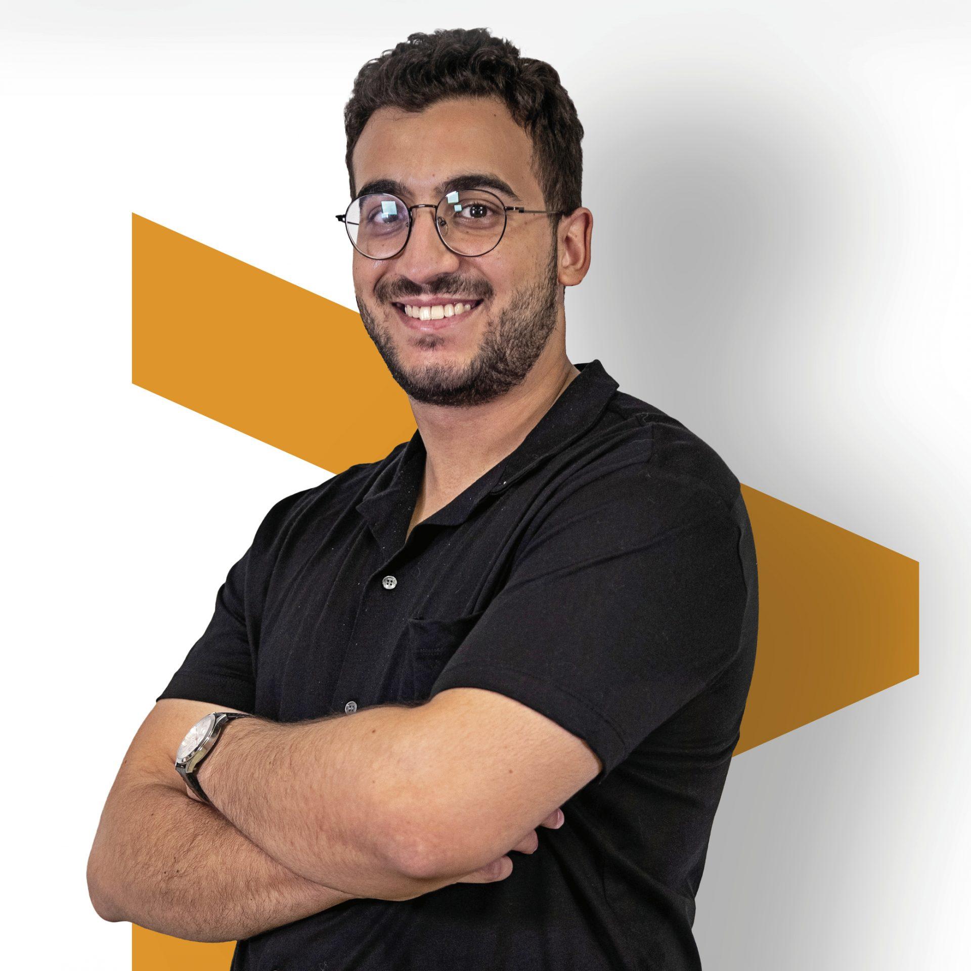 Hassan Oukik
