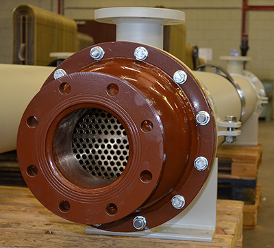 NRF Coolers for the French Marine | NRF