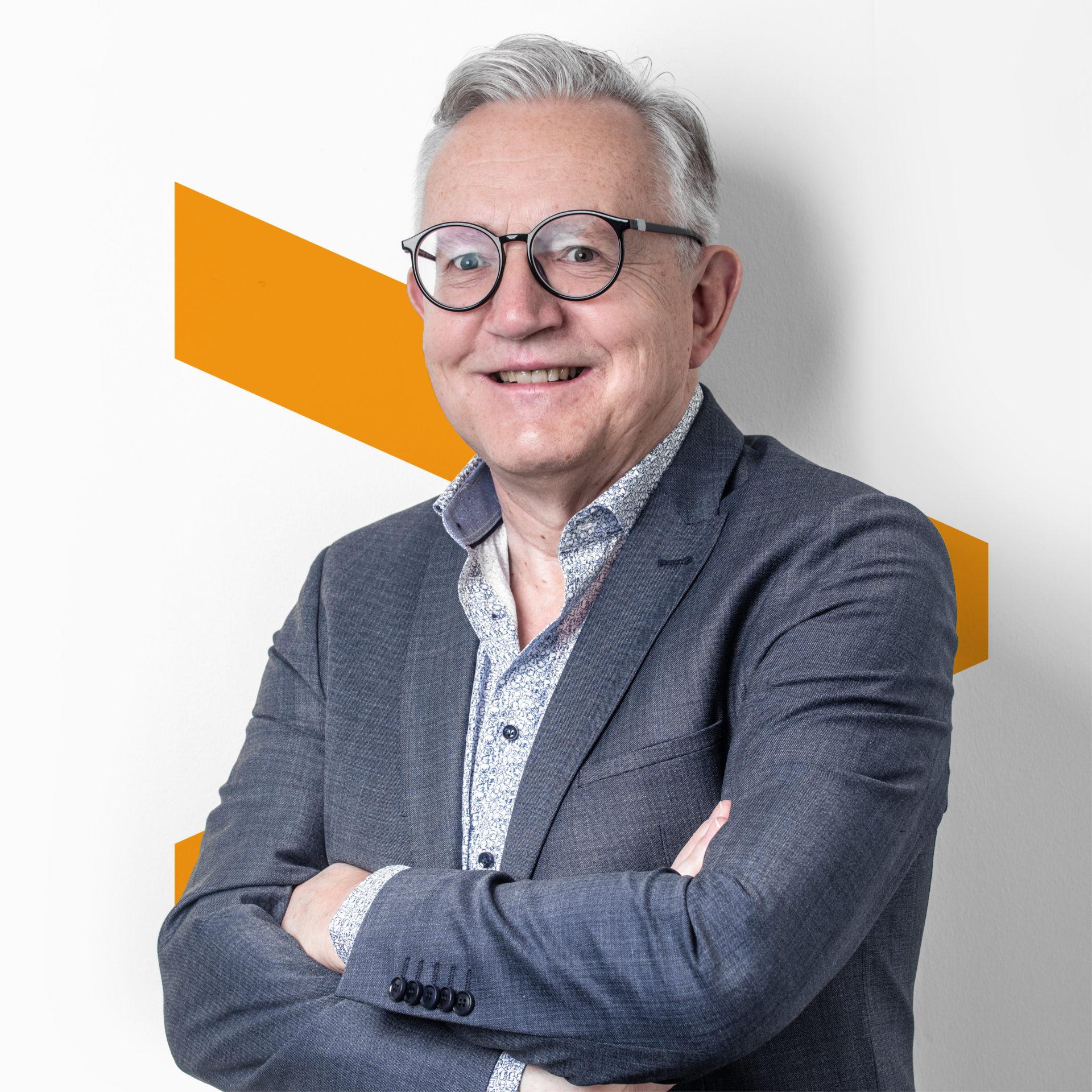 Dieter Fahl