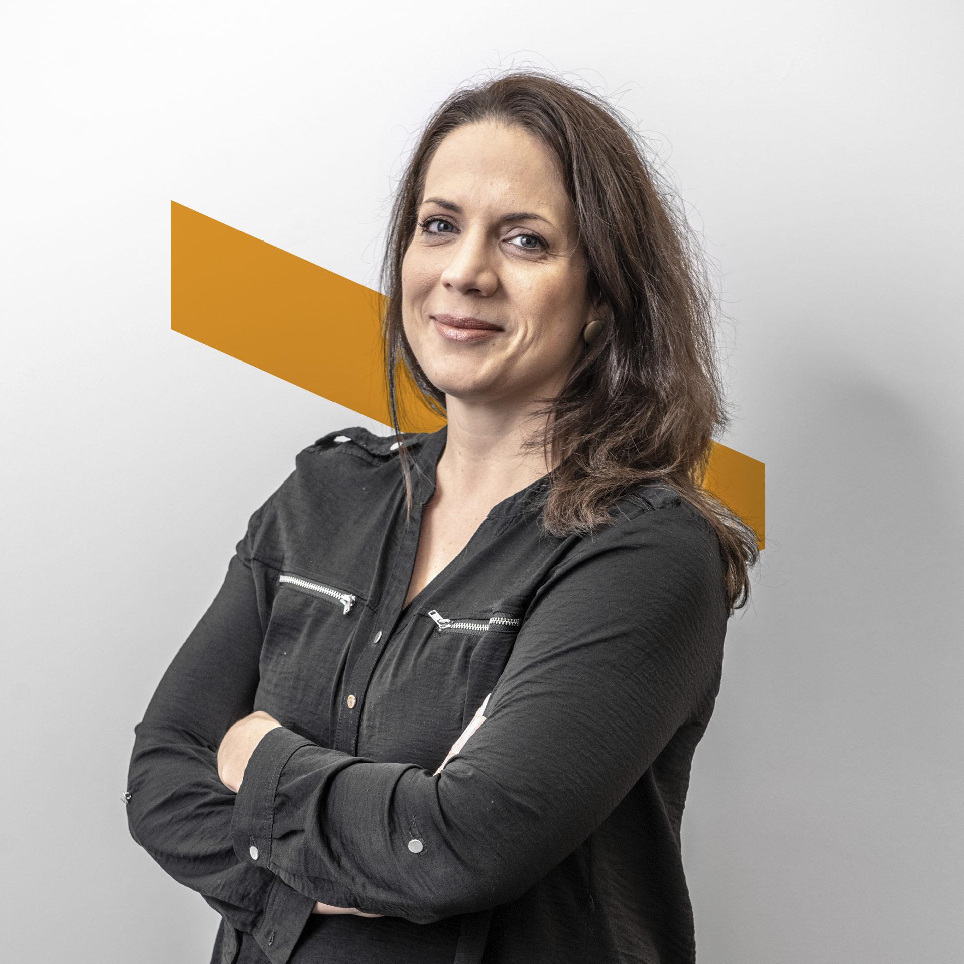 Sarah Jechalke
