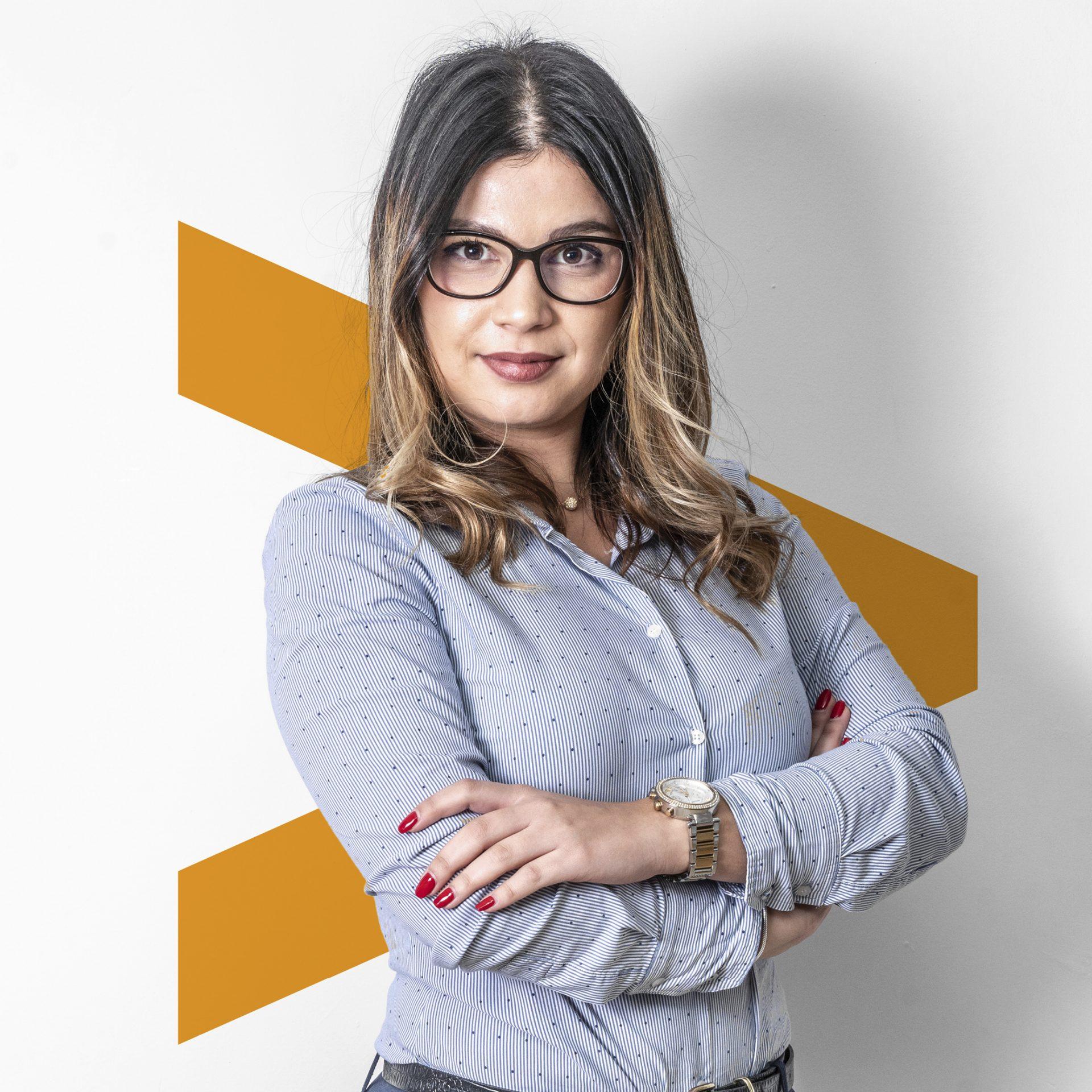 Francesca Gherghisan